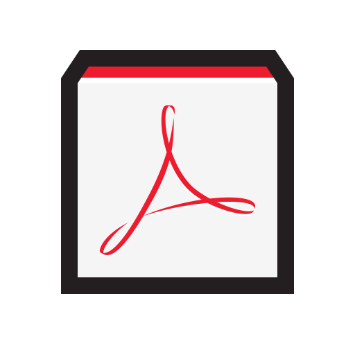 Adobe-Actobat-Pro icon