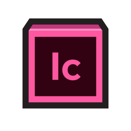 Adobe-InCopy icon