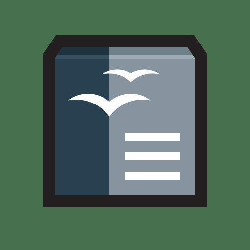 OpenOffice-Writer icon