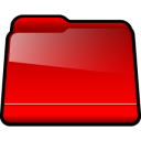 Generic-Red icon