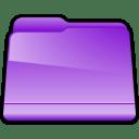 Generic Violet icon