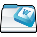Microsoft-Word icon