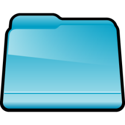 Generic Blue icon