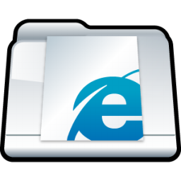 Internet Explorer Bookmarks icon