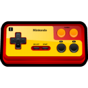 Nintendo Family Computer Player 1 icon