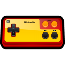 Nintendo-Family-Computer-Player-2 icon