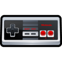 Nintendo-NES icon