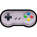 Nintendo-SNES icon