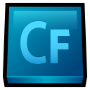 Adobe Cold Fusion icon
