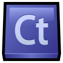 Adobe Contribute icon