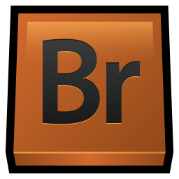 Adobe Bridge icon