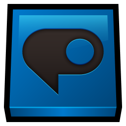 Adobe Photoshop Com icon