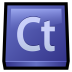 Adobe-Contribute icon