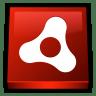 Adobe-Air icon