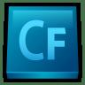 Adobe-Cold-Fusion icon