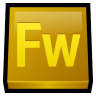 Adobe-Fireworks icon