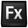 Adobe-Flex icon