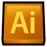 Adobe-Illustrator icon