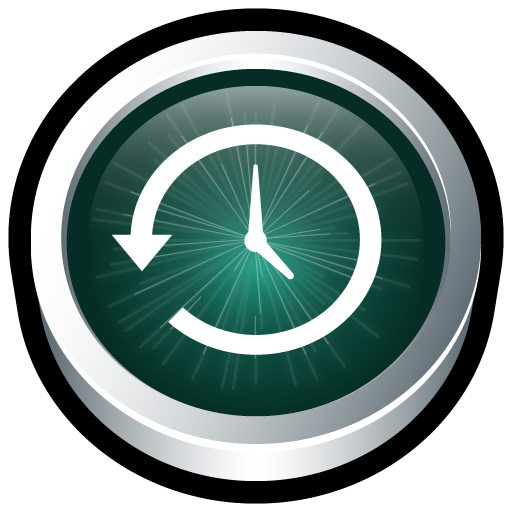 Time-Machine icon