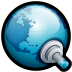 World-Connect icon