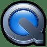 Quicktime-X icon