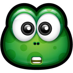 Green Monster 7 icon