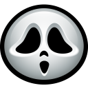 Ghostface icon