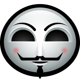 Guy Fawkes icon