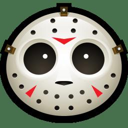 Jason Icon Halloween Avatar Iconset Hopstarter