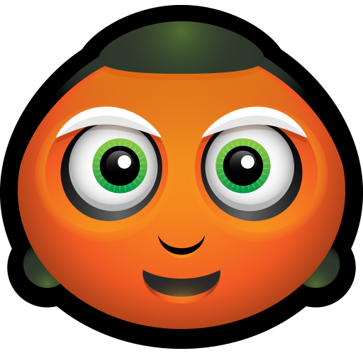 Oompa Loompa icon