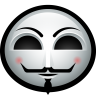 Guy-Fawkes icon