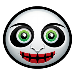 Clown 2 icon