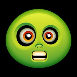 Slimer icon