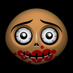 Zombie 2 icon