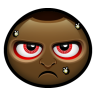 Angry-Man icon