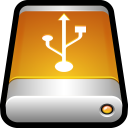 Device-External-Drive-USB icon