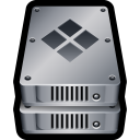 Mac Boot Camp Assistant icon