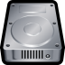 Device-Hard-Drive icon