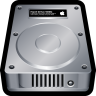 Device-Hard-Drive-Mac icon