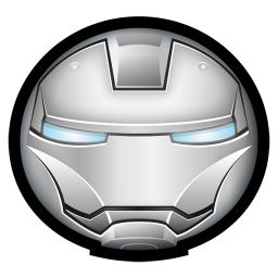 Iron Man Mark II 01 icon