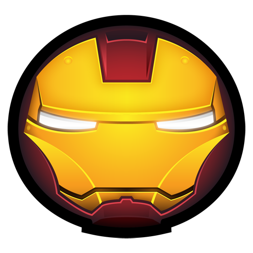 Iron-Man-Mark-IV-01 icon