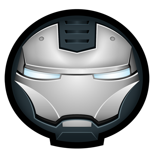Iron-Man-War-Machine-01 icon