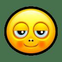 Smiley-pleased icon