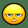 Smiley-complain-2 icon