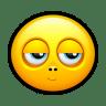 Smiley-glad icon