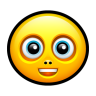 Smiley-laugh icon
