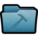 Folder-Developer icon