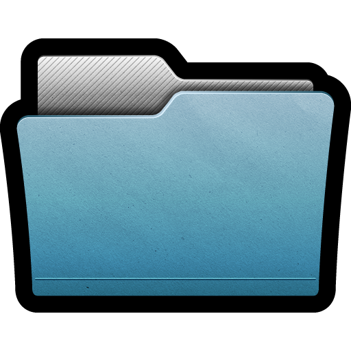 how to change folder icon picture on mac