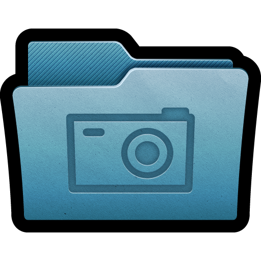 Folder-Pictures icon