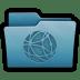 Folder-Server icon